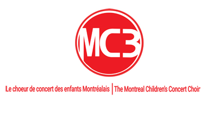 Montreal Children's Concert Choir
